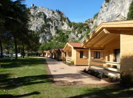 Camping Arco Arco Italy
