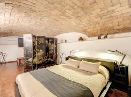 The Vault Suite Rome Italy