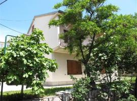 Apartment Mara Senj Croatia