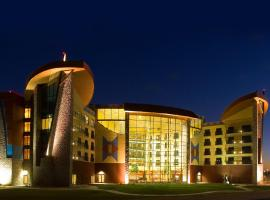 A picture of the hotel: Sky Ute Casino Resort
