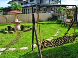 Hotel photo: Urban Concept Homestay