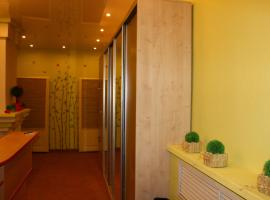 Hotel near Perm': Hostel 7 Rooms