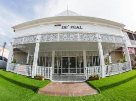 Hotel photo: Hotel De'Peal Sukhothai