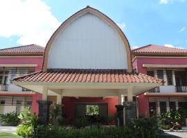 Hotel photo: Aerotel Mandalika Praya Lombok