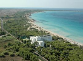 Ecoresort Le Sirene Gallipoli イタリア