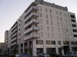 Hotel photo: Apartment Srce Zagreba