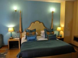 Hotel Brys Fort Jaisalmer India