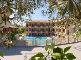 Hotel photo: Belcehan Beach
