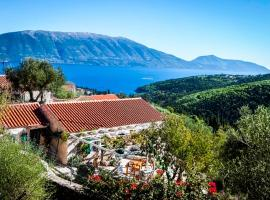 Fiskardo Olive Cottage Fiskardo Greece