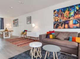Cityden Old South Serviced Apartments Amsterdam Olanda
