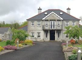 Hotel near  Ireland West Knock  airport:  Deerpark Manor Bed and Breakfast