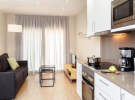Feelathome Plaza Apartments Barcelona Spain