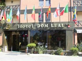 Hotel Dom Leal Valongo Portugal