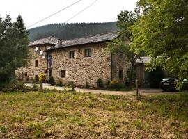 Hotel Photo: Casa Rural Madreselva