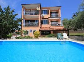 Apartment Susy - I  Croatia