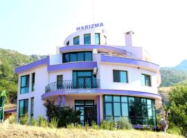 Hotel photo: Design Guest House Harizma