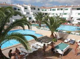 Hotel Photo: Apartamentos Alondras Park