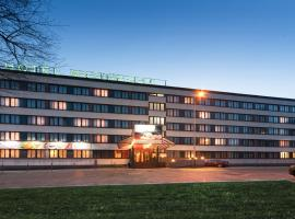A picture of the hotel: Hotel Mazowiecki