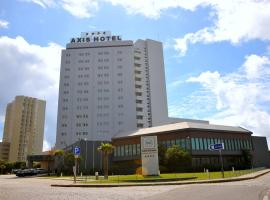 Hotel Photo: Axis Vermar Conference & Beach Hotel