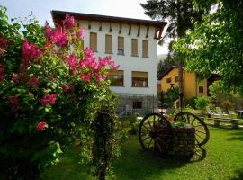 Hotel Photo: Villa Myosotis
