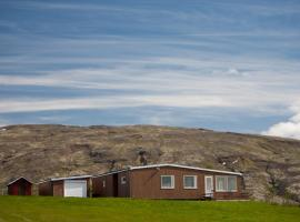 Hotel Photo: Ás Holiday Home