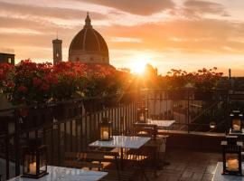 Hotel Cardinal of Florence Florence Italy
