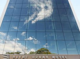 Hotel photo: Niyat Urban Hotel