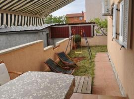 Apartment Pul XVI Pula Croatia