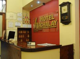 Hotel Photo: Hotel Achalay