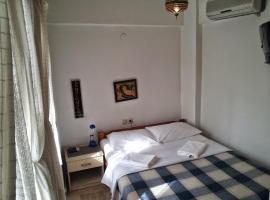Hotel photo: Kusadasi Cennet Pension