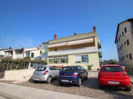 Apartment Mikela III Umag 克罗地亚