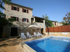 Holiday home Casa Znjidarici  Croatia