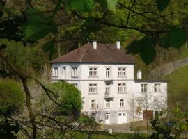 Guesthouse Bad Kilchberg Kilchberg Switzerland