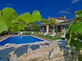 Holiday home Danijeli I Tinjan Croatia