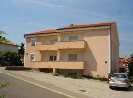Apartment Soline ZE  Croatia