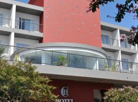 Hotel Photo: Hotel Casino San Eugenio del Cuareim