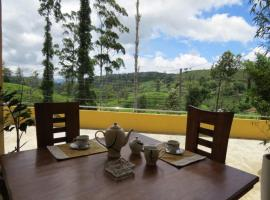 Tea Hills Bungalow Hatton Sri Lanka
