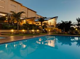 Hotel Photo: Protea Hotel by Marriott Karridene Beach