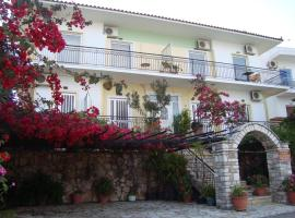George's Apartments Chrani Greece