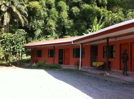 Hotel Photo: Cabinas Rocamar