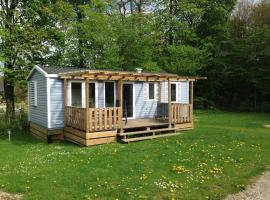 Jelling Family Camping & Cottages Jelling Denmark