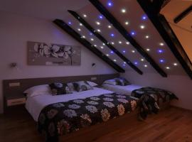 Deluxe Apartments & Rooms Sarella Split Croatia