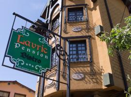 Hotel Photo: Lavric Bistro Pension