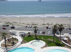 Hotel Photo: Apart Jardin del Mar