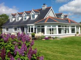 Brandon View House B&B Graiguenamanagh Ireland