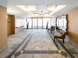 Hotel Photo: Executive Suites by Roseman - Winnipeg