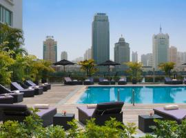 Hotel Photo: Marco Polo Xiamen