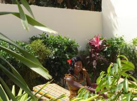 Hotel photo: Kotu Island Lodge