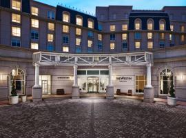 The Westin Annapolis Annapolis USA