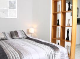 My Sweet Homes Appartement Romantic Colmar France